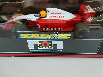 Scalextric C311 TEXACO INDY 500 - Very good condition - very lightly used