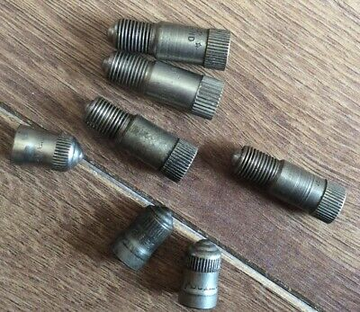 Schrader Classic Car Valve Stem Extension. Classic Car Valve Dust Cap. Schrader.