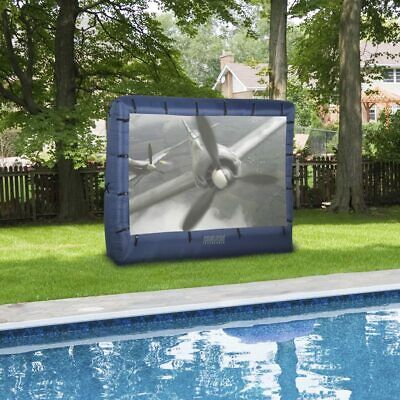 Gemmy Inflatable Movie Screen (39121X)