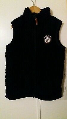 Fat Face Childrens Gilet/Body Warmer Age 10 to 11.