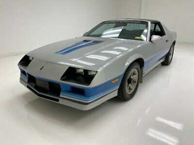 1982 Chevrolet Z-28 Indianapolis Pace Car 23,920 Original Miles/Crossfire Injected 305ci V8/TH350 3 Speed Automatic