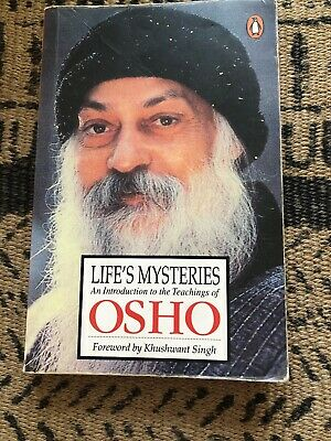 Life's Mysteries An Introduction To The Teachings Of Osho