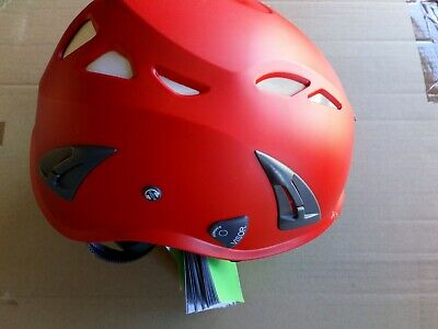 Kask Rope Access Rock Climbing And Tree Surgery Helmet