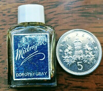 VINTAGE DOROTHY GRAY MIDNIGHT 1960s miniature for COLLECTORS