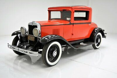 1930 Chevrolet Coupe  Rarely Seen Older Restoration Runs Great