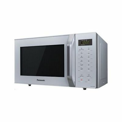 Microonde con Grill Panasonic NN-K36HMMEPG 23 L Argento