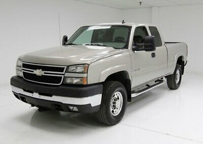 2007 Chevrolet 2500 Pick Up  Near Perfect Exterior  6.0 V8 Trailering Package HD Nearly Rust Free
