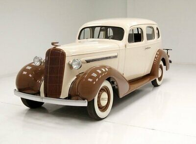 1936 Buick Special  Restoration Mostly Complete  Mohair Original Interior  Straight 8 Engine