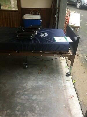 Drive Hospital Bed Pre Owned