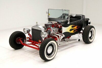 1923 Ford T Bucket  Loads Of Chrome! Loads Of Performance! Loads Of Fun!