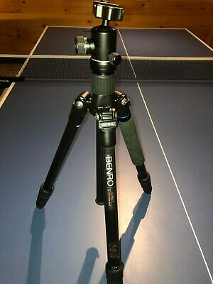 Benro C1682TB0 Tripod Carbon Fiber Tripod With B0 Ball Head For Camera and Video