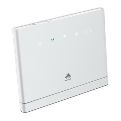 Huawei B315 s-22 Unlocked 4G LTE CPE 150 Mbps 4G/LTE Router Ohne Simlock