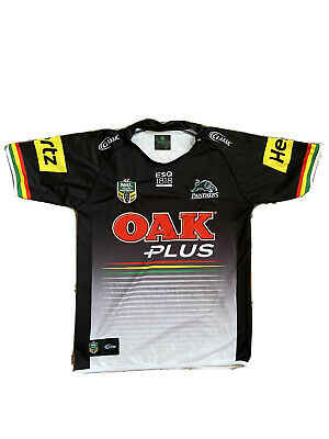Penrith Panthers Official NRL Jersey large