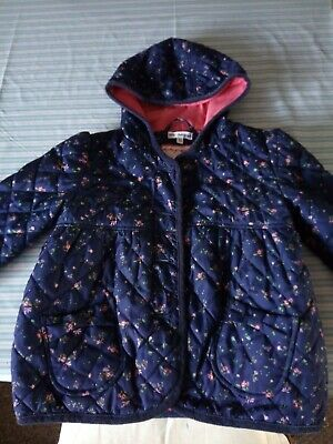 Marks And Spencer spring Summer Coat jacket Age 4-5 autograph