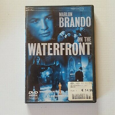 DVD19 - On the waterfront