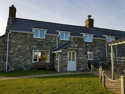Holiday Cottage in North Wales