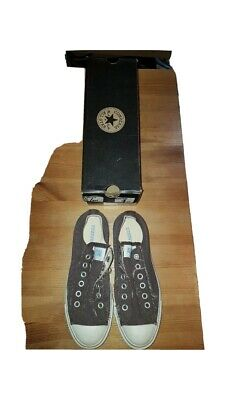 Genuine Converse All Star Trainers. Size 4.5. Great Condition.