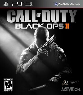 Juego Ps3 Call Of Duty Black Ops Ii Ps3 5690902