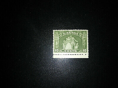 Canada stamps no 209 MINT  S.H.
