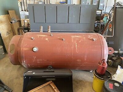 Heavy Duty Commercial 350 Gallon Water Storage Tank