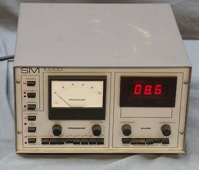 Spectrum Scientific SM 1000 Spectrometer  (R22)