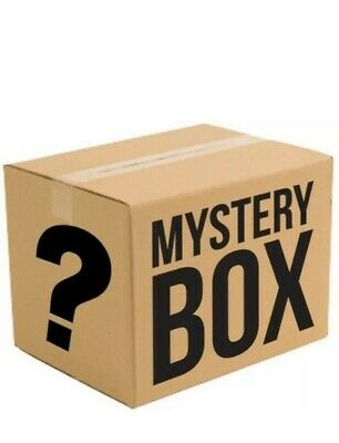 Mystery Box- Funko, Toys, Games, Clothes, Electronics, Etc