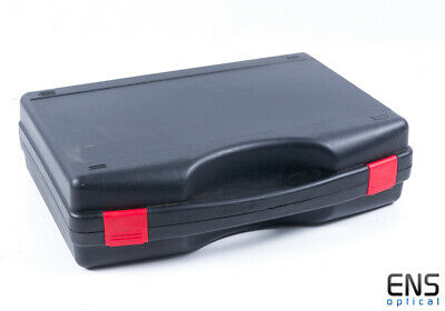 """Small Accessory Case ideal for astronomy use 15"""" x 10"""" x 3"""""""