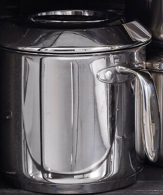 AGA - Saucepot - Stainless Steel ( 1.5 Litre ) 14 cm