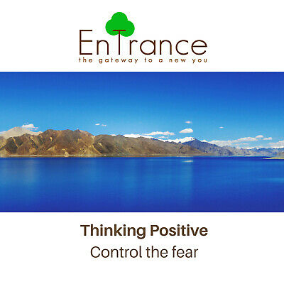 Thinking Positive - Guided Meditation & Self Hypnosis Mp3