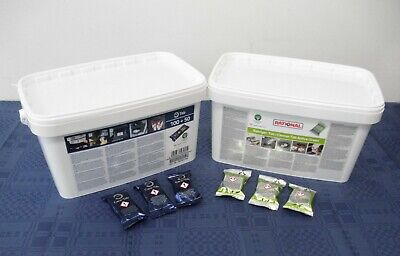 RATIONAL 150x REINIGER-TABS Active Green + 150x CARE-TABS für iCombi Pro/Classic