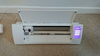 Silhouette Cameo 2 cutting machine (without power supply)
