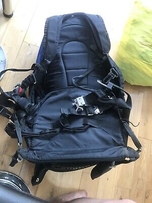 Paragliding harness (large)