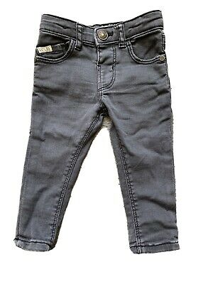 River Island Baby Skinny Jeans 6-9mths