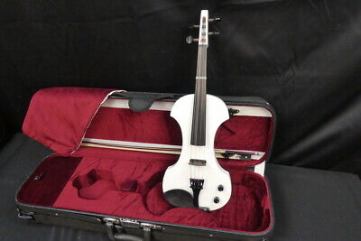 Fender 4/4 Electric Violin Outfit