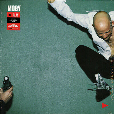 Moby – Play 2 × Vinyl, LP, Album, Limited Edition, Reissue