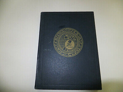 "WWII ""PICTORIAL HISTORY OF THE 7th U.S. NAVAL CONSTRUCTION BATTALION"""