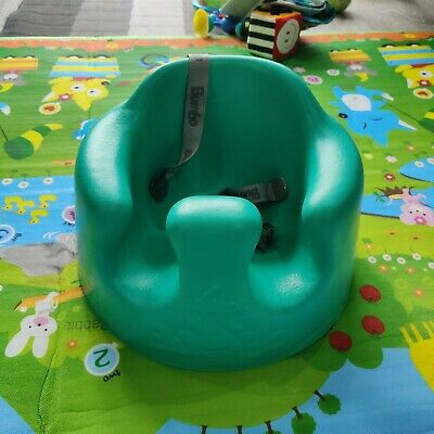 Bumbo Seat great condition Green
