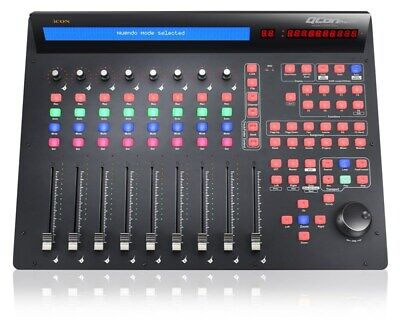 Icon QCon Pro G2 DAW Control Surface