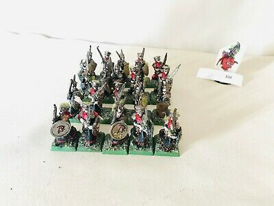 Warhammer-Comtes vampire-Garde des crypte-Lot haches