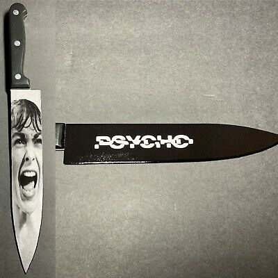 Psycho 1960 Alfred Hitchcock Norman Bates Kitchen Knife