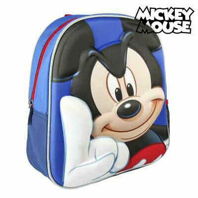 All StarKinder Rucksack31 x 25 cmMicky MausMickey Mouse