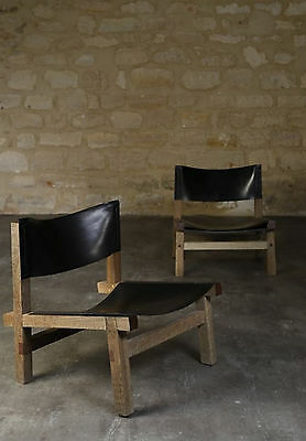 LICHTENEGGER KLAUS PAIR OF ARMCHAIRS  Delivery worldwide only to Italy is free