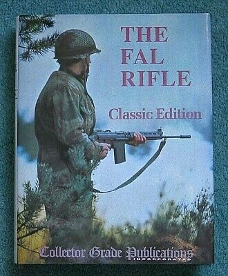 THE FAL RIFLE (Stevens)  CLASSIC EDITION  **BRAND NEW BOOKS**