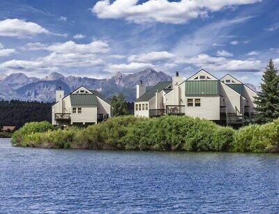 Wyndham Pagosa Springs JUNE 29-4 in 2 Bedroom Deluxe Sleeps 8