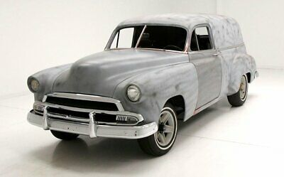 1951 Chevrolet Sedan Delivery  Body Work Complete Needs Drivetrain Pick Your Colors Roll Away!