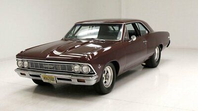 1966 Chevrolet Chevelle  Powerful 427ci Mill/Suspension Upgrades/Pro Street Legal/Very Fast