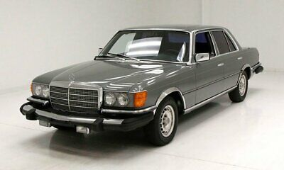 1980 Mercedes-Benz 280SE  Owned by Barbara Streisand/Excellent Paint/Beautiful Interior/Great Running