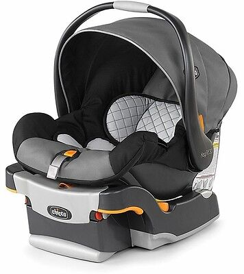 Chicco KeyFit 30 Infant Car Seat, Orion - NEW! [open box - See Details]