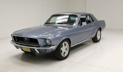 1968 Ford Mustang Coupe 302ci Fuel Injected V8/Awesome Interior/Nifty 16 Inch Pony Wheels