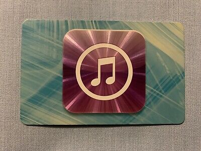 Apple iTunes £25 Gift Voucher, App Store, Apps, Games, Music, Films, Books, New